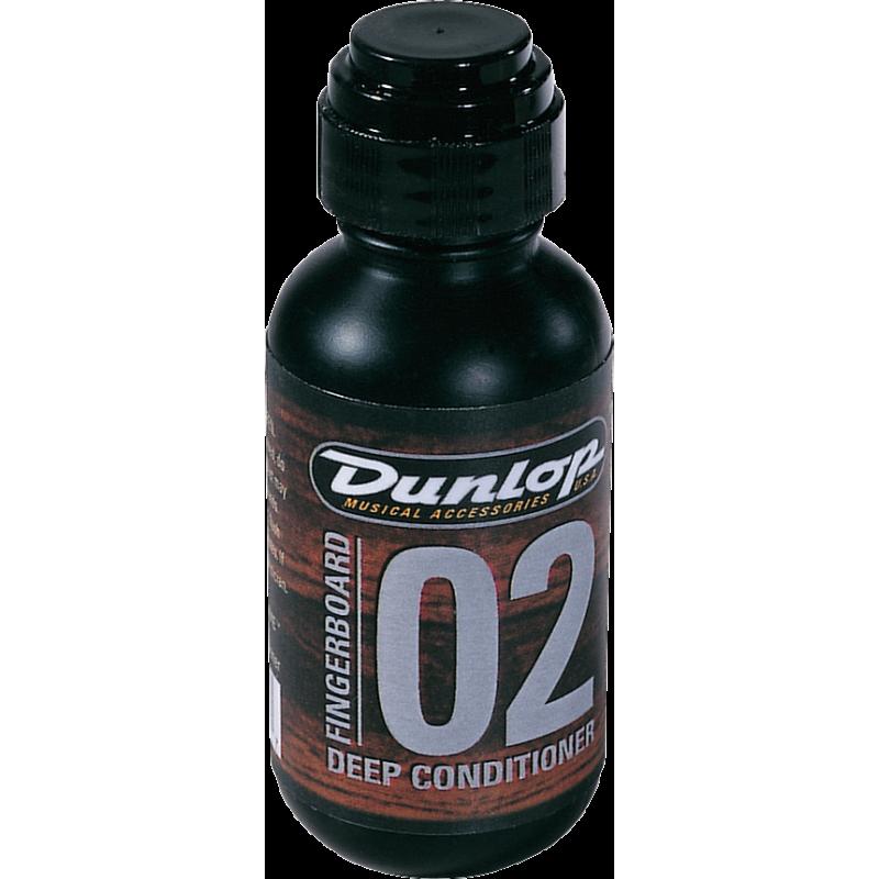 Dunlop 6532-FR Huile pour touche bois
