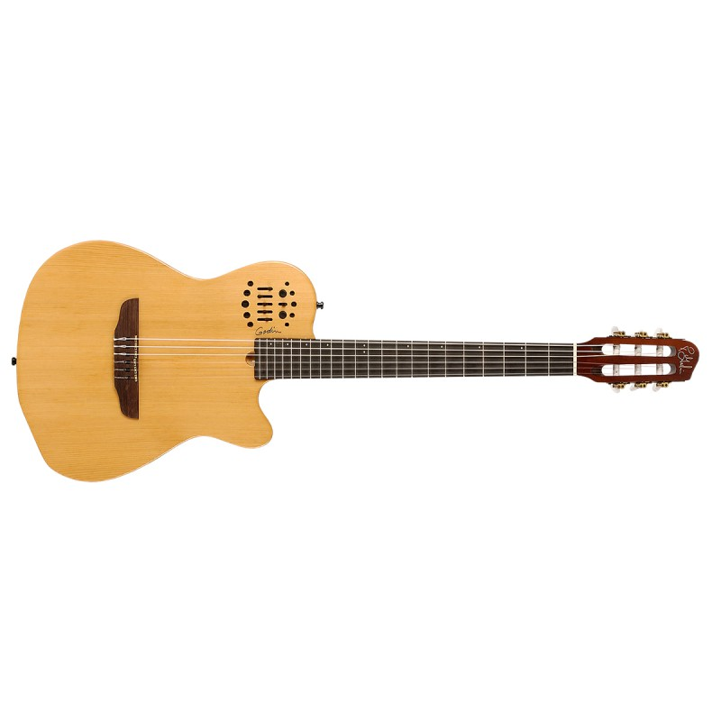 Godin Multiac ACS Nylon SA Naturelle
