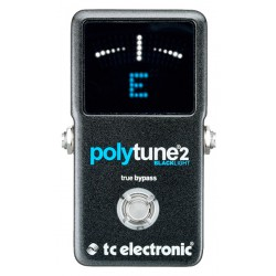 PolyTune™ 2 Black Light - Accordeur Chromatique