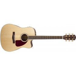 CD-320ASCE Dreadnought Pan Coupé Naturelle