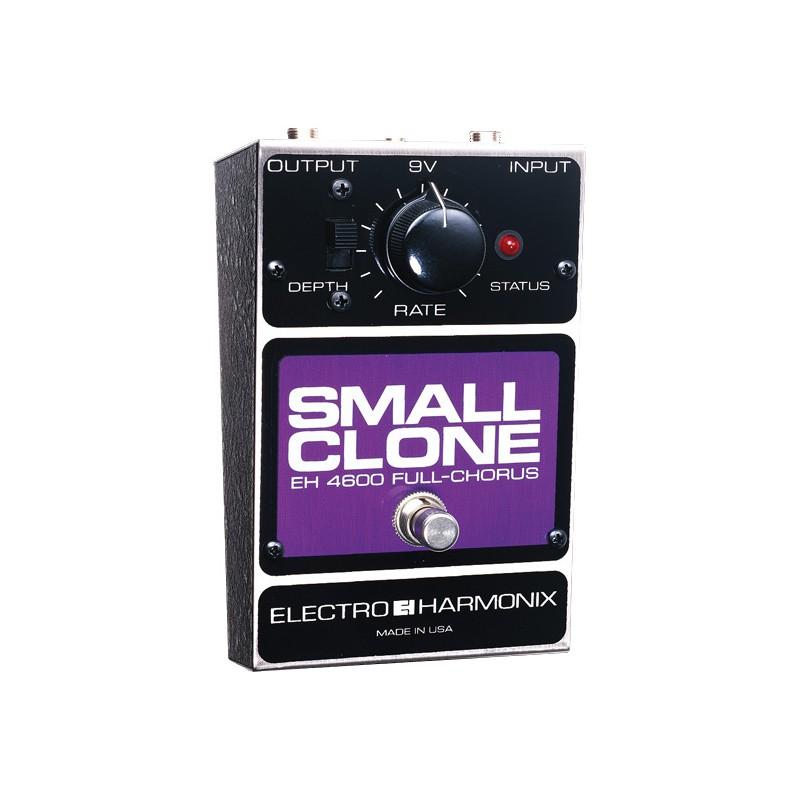 Electro Harmonix Small Clone EH4600 Full Chorus