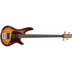 SRX530-BBT Brown Sunburst