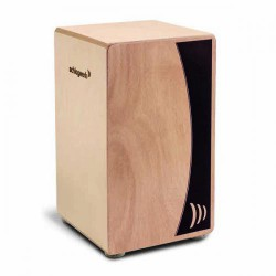 Agile base Cajon - Naturel