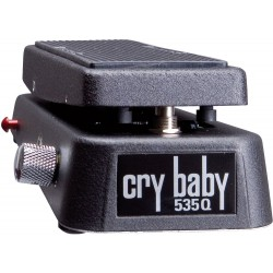 Crybaby 535Q Standard Multi Wah