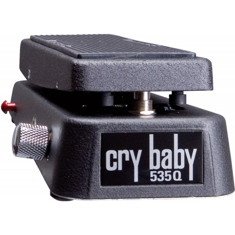 Dunlop Crybaby 535Q - Pédale Wahwah
