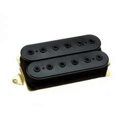 DiMarzio PAF Pro DP151 Noir (BK) F-Spaced