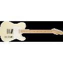 Telecaster® Affinity Series™ Arctic White Maple