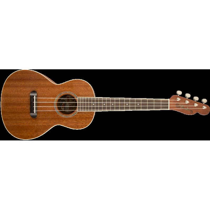 Fender Ukulélé Hau'Oli