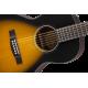 Fender CP-100 Parlor Sunburst