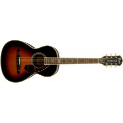 Ron Emory Loyalty Parlor Vintage Sunburst