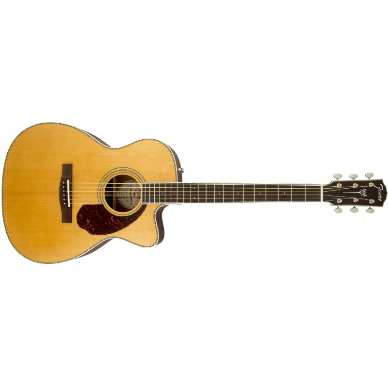 Fender PM-3 Paramount Standard Triple-0 Natural