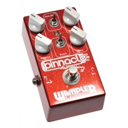 Wampler Pinnacle Distorsion - Pédale Effet Distorsion