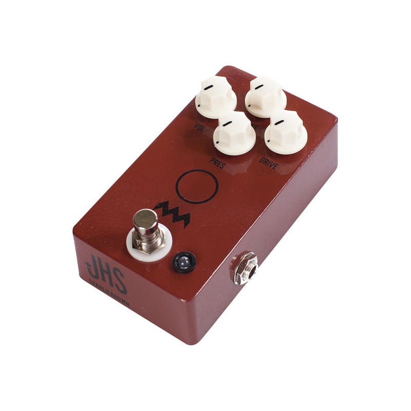 JHS Pedals Charlie Brown - Overdrive