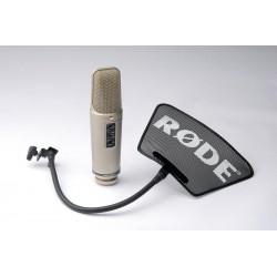 NT2-A Microphone à Condensateur Directivité Réglable
