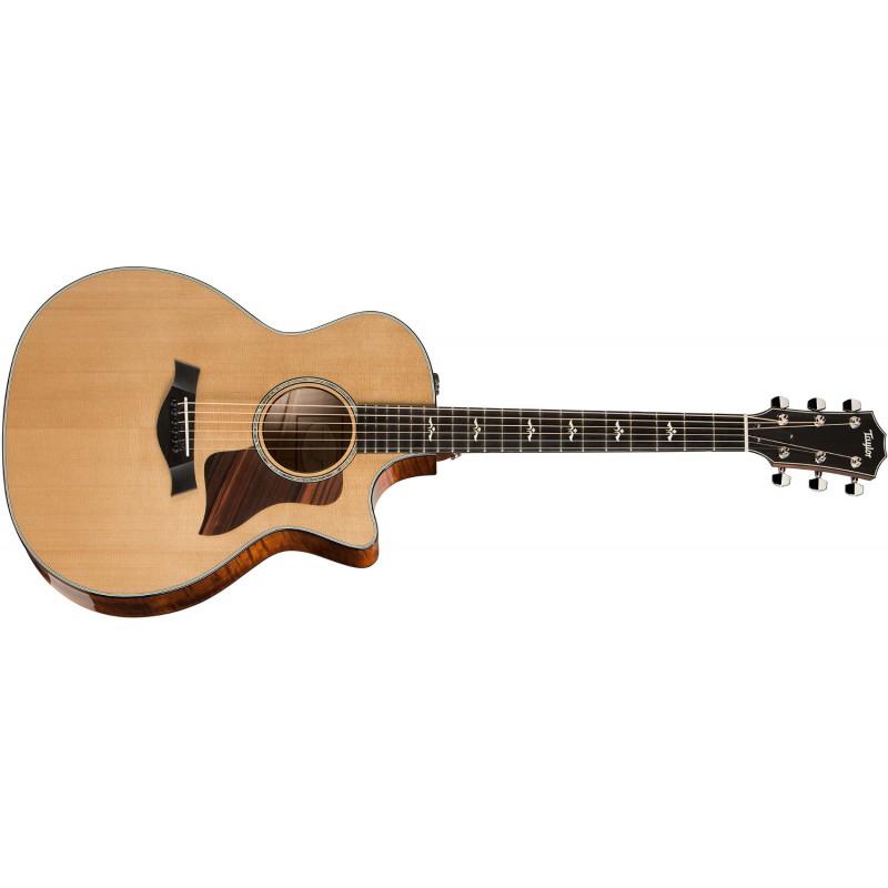 Taylor 614CE - ES2 Grand Auditorium - Guitare électro-acoustique