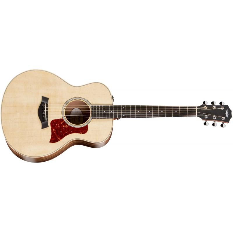 Taylor GS Mini-e Rosewood - Guitare électro-acoustique