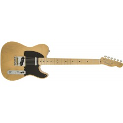 Telecaster® Classic Player Baja Blonde
