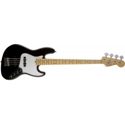 Jazz Bass® American Standard Black Maple
