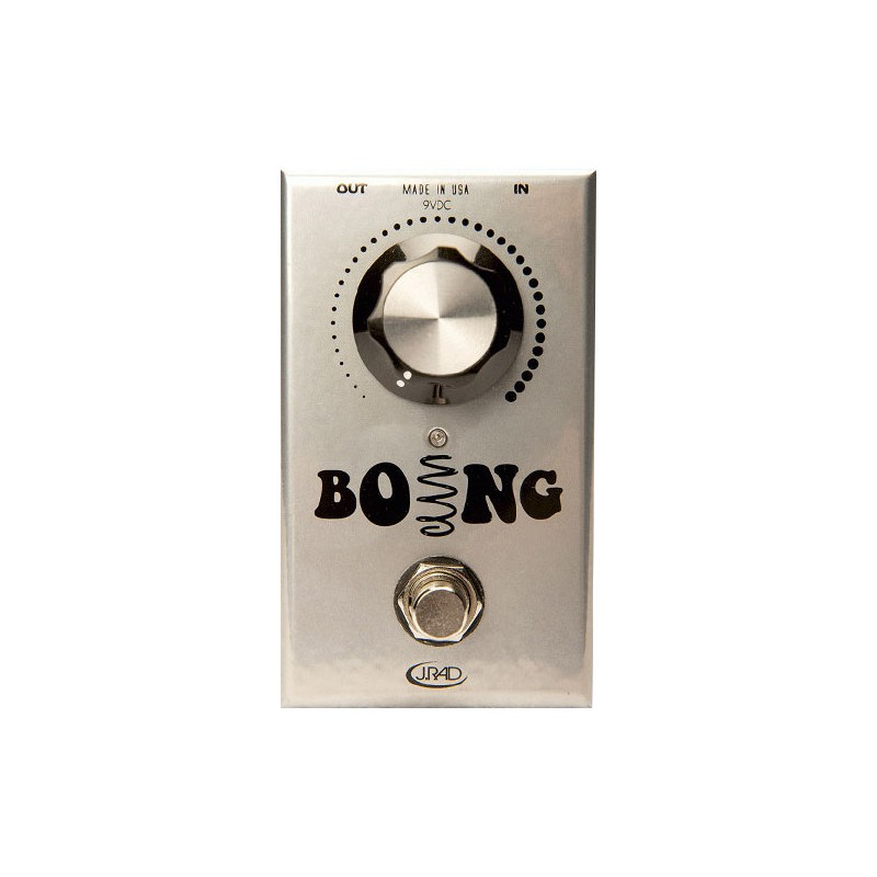 J. Rockett Audio Designs Boing Reverb - Pédale de réverbération