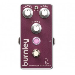 Bogner Burnley Pédale de distortion