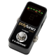 TC Electronic Polytune™ 2 Mini Noir - Accordeur Chromatique
