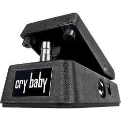 CBM95 Crybaby Standard - Mini Wah