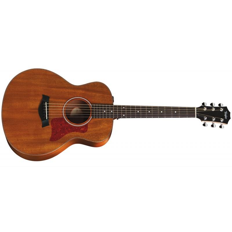 Taylor GS Mini-e Mahogany ES-2 - Guitare électro-acoustique