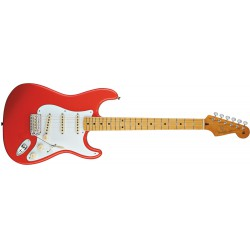 Fender Stratocaster® Classic Series '50S Fiesta Red Maple