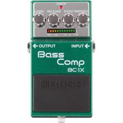 BC-1X - Bass Comp