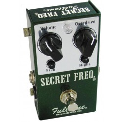 Fulltone Secret Freq - Overdrive