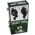 Secret Freq - Overdrive