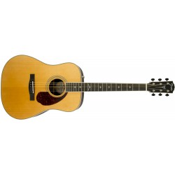PM-1 Paramount Deluxe Dreadnought Natural