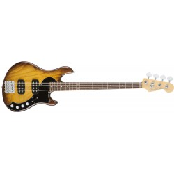 Dimension™ Bass IV American Elite HH Violin Burst