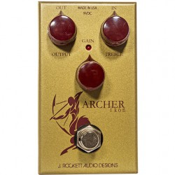 J. Rockett Audio Designs Archer Ikon - Overdrive