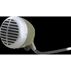 Shure 520DX Micro Instruments pour Harmonica