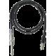 Shure Câble TQG-Jack 6,35mm pour émetteur