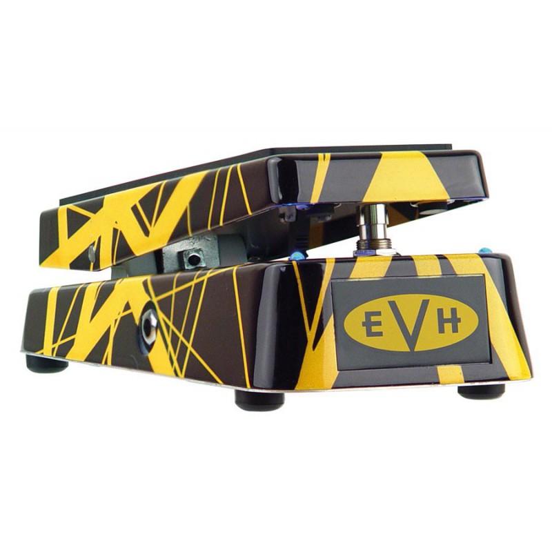 EVH-Wah Wan Halen signature