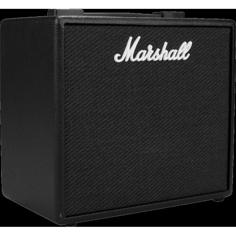 Marshall Code 25 - Ampli Combo 25 W