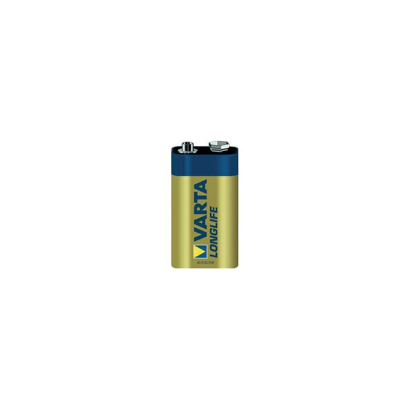 Varta Pile électrique 9V 4122