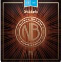 NB1253 Nickel Bronze Light 12-53