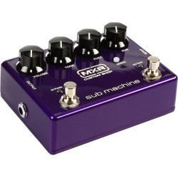M225 Submachine Octave Fuzz