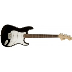 Squier Stratocaster® Affinity Rosewood - Black