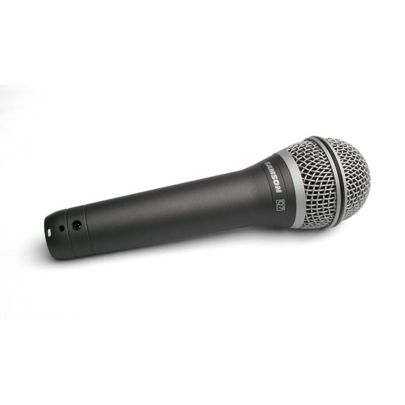 Q7 Supercardoid Dynamic Mic