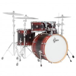 "Gretsch Catalina Ash Fusion 22"" - Batterie Acoustique"
