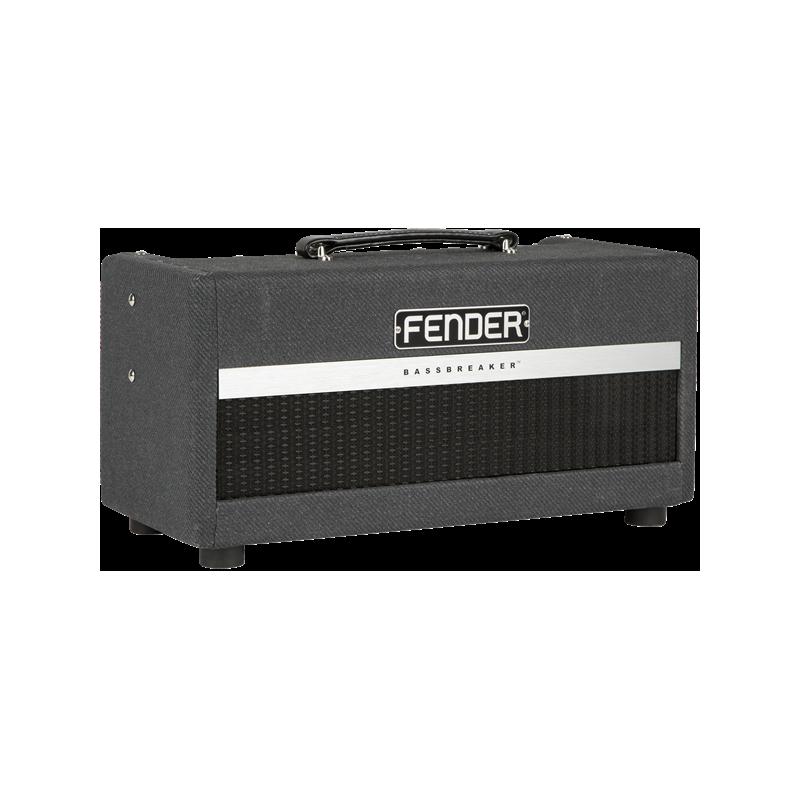 Fender Bassbreaker™ 15 HD - Tête Ampli Guitare 15 Watts