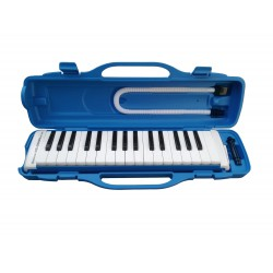 Melodion Alto 32 Notes - Bleu