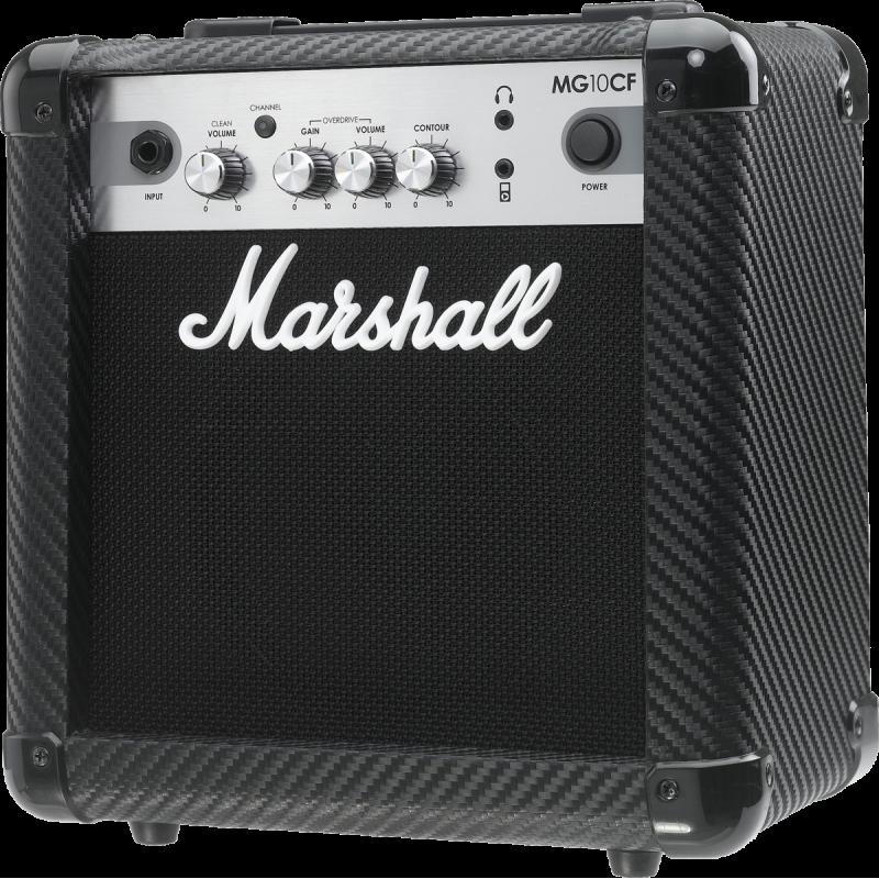Marshall MG10CF - Ampli Combo 10W