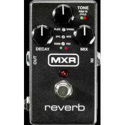 MXR M300 Pédale Reverb