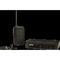 BLX14E-CVL-M17 Système HF Simple Cravate CVL
