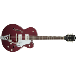 Gretsch G6119T Players Edition Tennessee Rose™